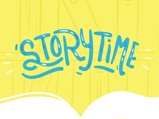 Storytime Video- The Story of Sparky the Fire Dog
