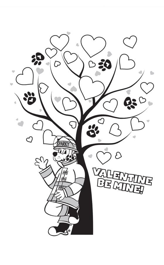 Valentine be Mine!